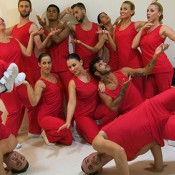 Bdance - Dancers team MNAC