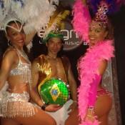 Bdance - Animación y show Brasil
