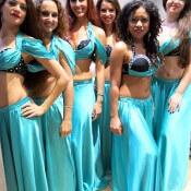 Bdance - Bailarinas de danza oriental