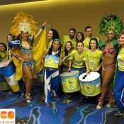 Bdance - Batucada y Samba