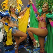 Bdance - Show de baile -Hotel W
