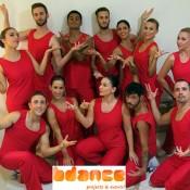Bdance - Equipo de bailarines