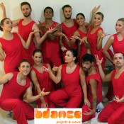 Bdance dancers