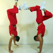 Breakdancers for events