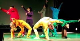 Bdance - Show La Nit en Dansa