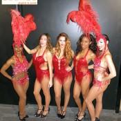 Bdance Cabaret Show Barcelona