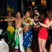 Carnaval samba brazil acts for events