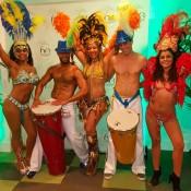 Show brasil capoeira