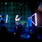 Show à Luz de gaz Barcelone