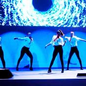 Danseuses Dance Launc Party