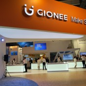 Stand Gionee MWC 2017