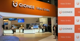Show-Stand World Mobile Congress