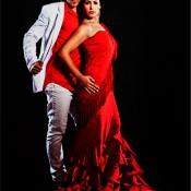 Bailarines Flamenco bdance