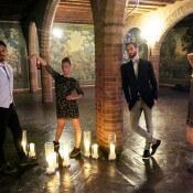 Danseurs shows pour mariages
