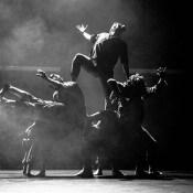 Ballarines de danses urbanes