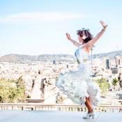 flamenco dancer barcelona