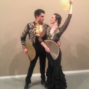 Bdance - bailarines torero