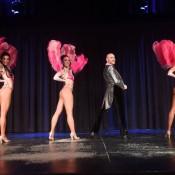 contratar show cabaret