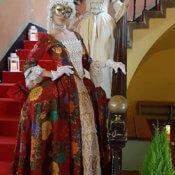 Animación Carnaval Venecia