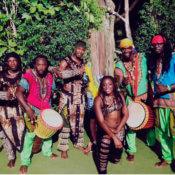 Grupo Danza Africiana Madrid