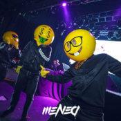 Emojis para discotecas