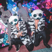 Bailarines para fiestas temáticas