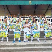 Grupo Batucada CSIO 2018