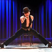 Bailarin Cabaret