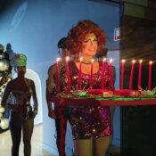 Drag Queen para fiestas de cumpleaños