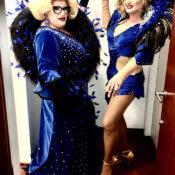 Show Duo Drag Queens
