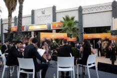 Orquesta Premiere Rey Leon