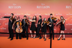 Orquesta para eventos
